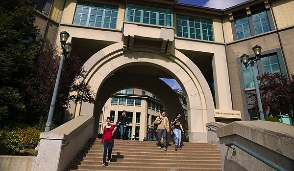 Global Network for Advanced Management Welcomes UC Berkeley's Haas